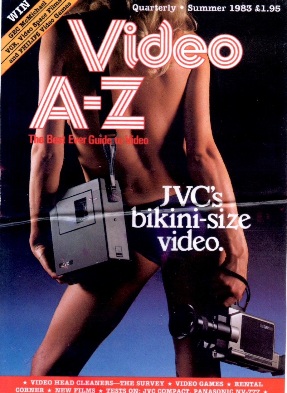 video a to z