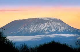 Kilimanjaro | mountain, Tanzania | Britannica